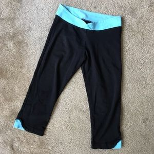 Cropped Aerie leggings
